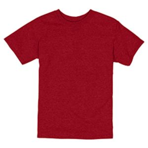 Youth 5.2 oz., Comfortsoft® Cotton T-Shirt Thumbnail